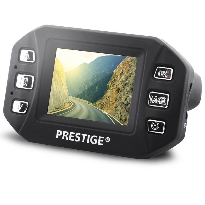 Видеорегистратор Prestige 338 - фото 4