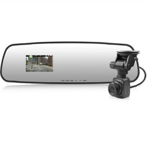 Видеорегистратор Prestige 512 4 камеры 360' - фото 9