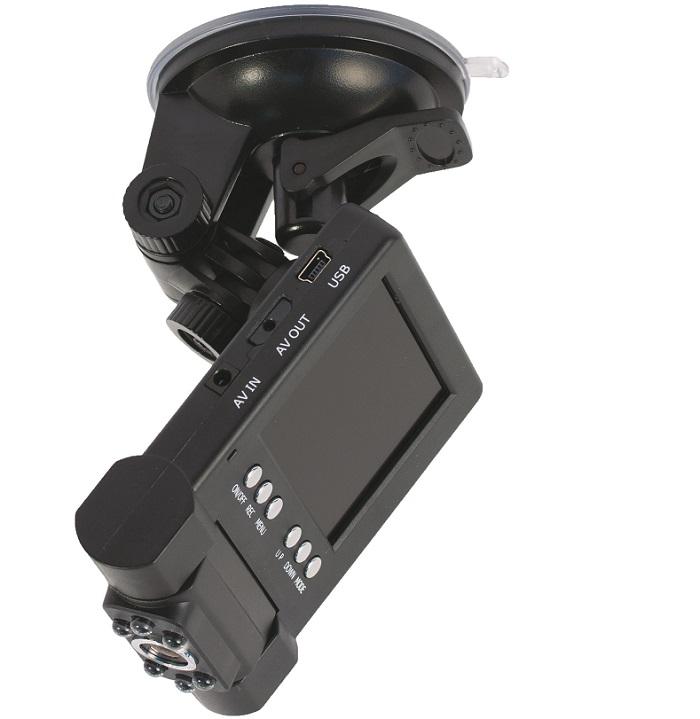 видеорегистраторы с выносной камерой