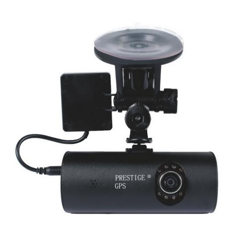Видеорегистратор Prestige 512 4 камеры 360' - фото 8