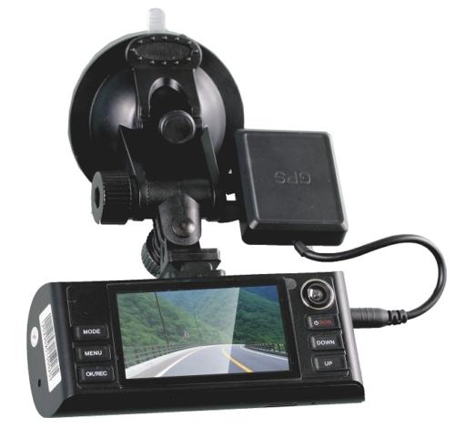 Видеорегистратор Prestige 512 4 камеры 360' - фото 4